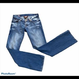 Lucky Brand Jeans LiL Crest